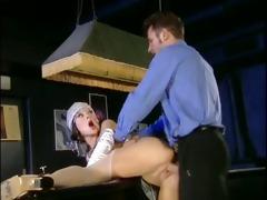 meridian - cabaret erotica